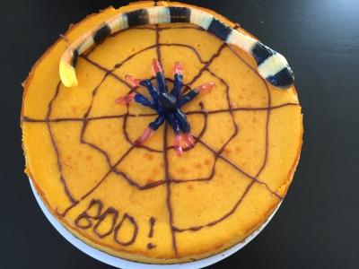 Cheese Cake Potimarron